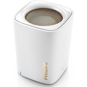 8712581714536 Philips BT100W - Speaker wit