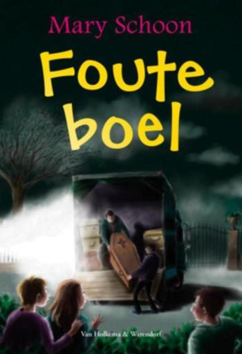 9789000300815 Foute boel (e-boek)
