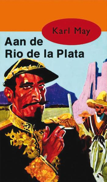 9789000312368 Karl May Aan de Rio de la Plata (e-boek)