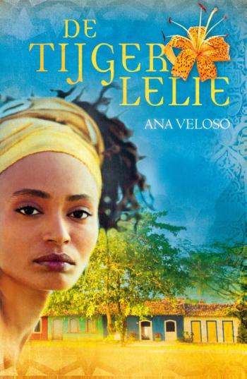 9789000315406 Tijgerlelie (e-boek)