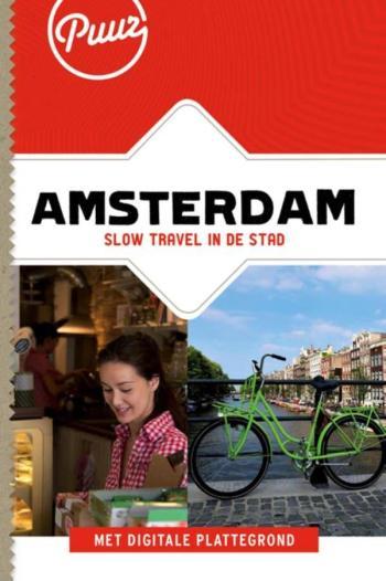 9789000327645 Puur Amsterdam (e-boek)