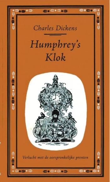 9789000330805 Humphrey's klok (e-boek)