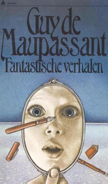 9789000331178 Fantastische verhalen (e-boek)