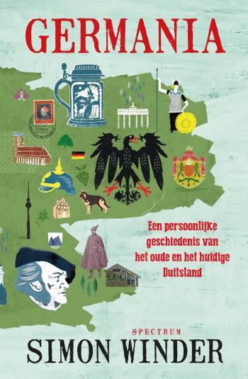 9789000334940 Germania (e-boek)