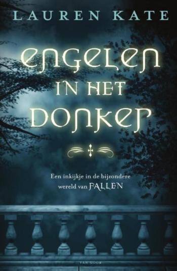 9789000337712 Fallen - Engelen in het donker (e-boek)
