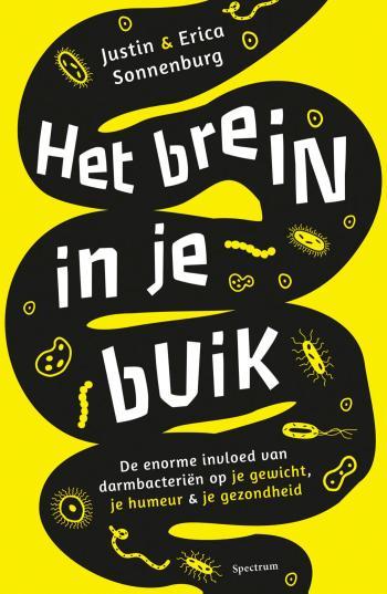 9789000340972 Het brein in je buik (e-boek)