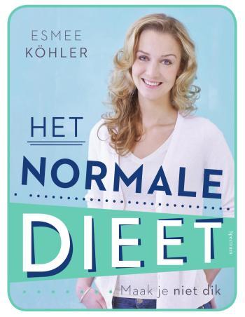 9789000344512 Het normale dieet (e-boek)