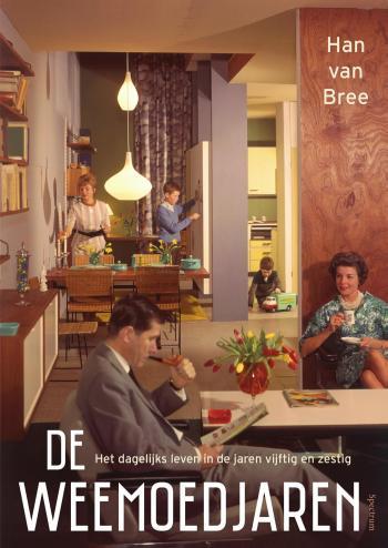 9789000348398 De weemoedjaren (e-boek)