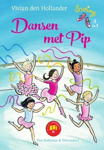 9789000353576 Dansen met Pip - AVI E3 (e-boek)