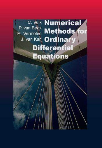9789065621702 Numerical Methods for Ordinary Differential Equations (e-boek)
