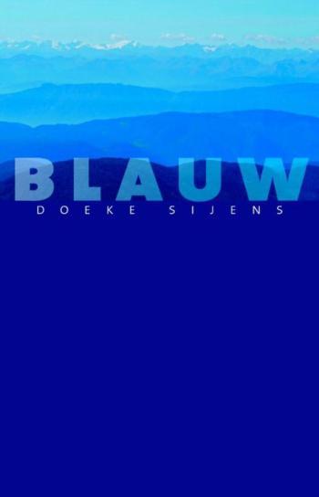 9789077487921 Blauw (e-boek)